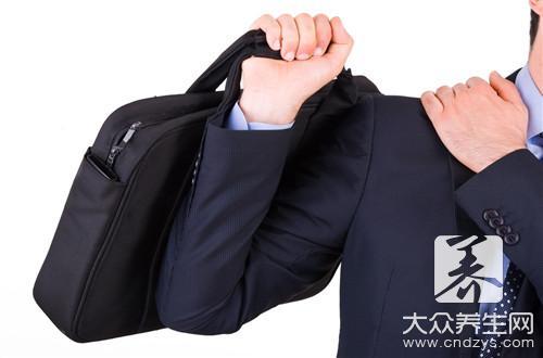 肩關節活動度正常范圍