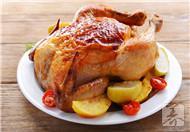 烤鸡翅的腌制方法