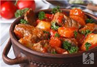 红烧狗肉的传统做法是什么