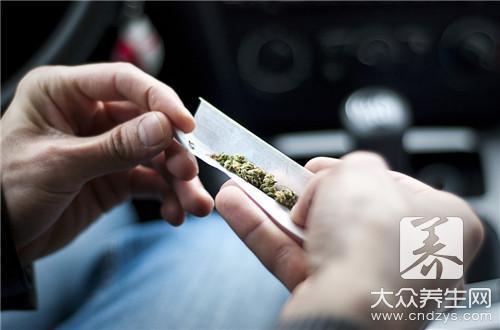 The behavior after person drug taking is behaved