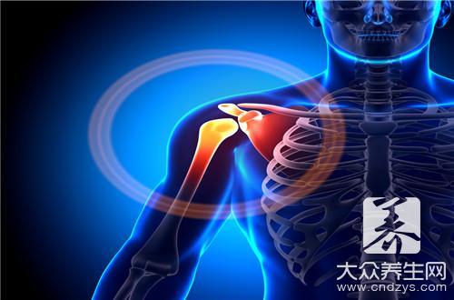 关于肩部的各种疾病(1)