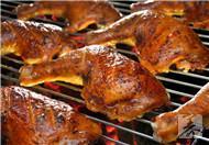 腌制炸鸡腿的方法是什么