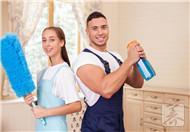 做家务时该如何进行肌肤保养?