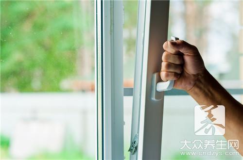 生活小妙招 降低室内污染10种方法!(1)