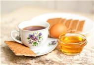 金荞麦茶的功效与作用