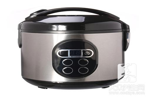 What does arrange of cate of electric rice cooker have