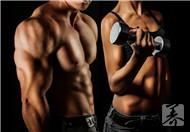 男子腹部锻炼9个动作
