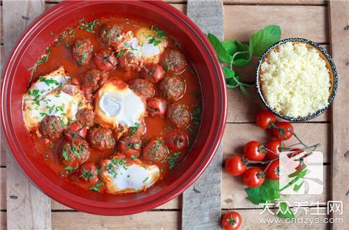 西红柿炒蛋的热量是多少,多吃会容易胖吗?