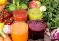 水果混合怎么搭配榨汁有营养?
