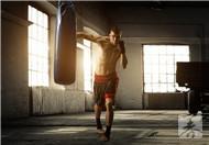 拳击速度训练方法
