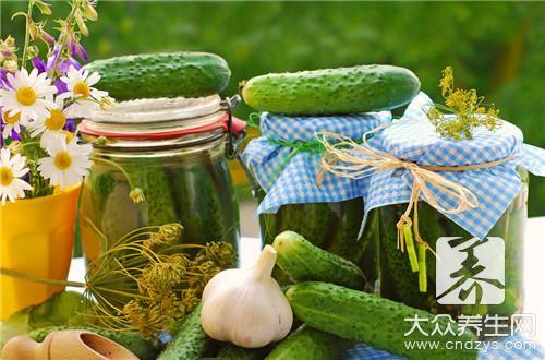Can have loose bowels eat hot pickled mustard tuber