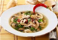 营养美食——香菇炖鸡