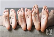 脚掌宽怎么变窄?