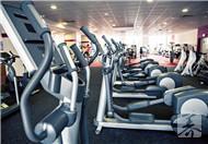 你永远都想不到健身房里最没用的竟会是它