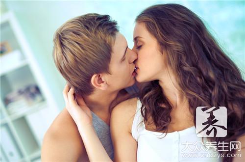 和女生接吻注意事项