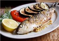 鱼和什么蔬菜搭配好