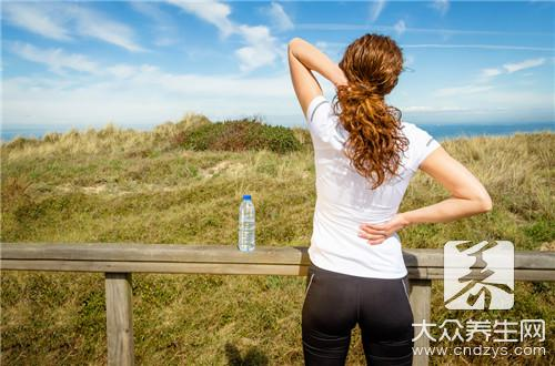 The motion of thin back, motion amounts to person intention to be recommended for you!