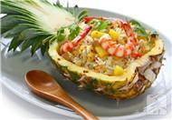 吃完菠蘿不能吃什么