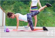 适合健身初学者的训练计划