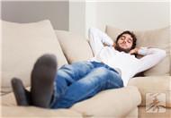 男人正确的睡觉姿势该如何选择
