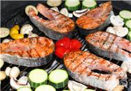 藏式蜜汁烤鱼