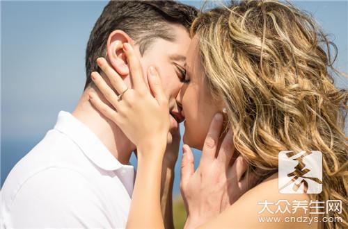 口臭会影响接吻吗