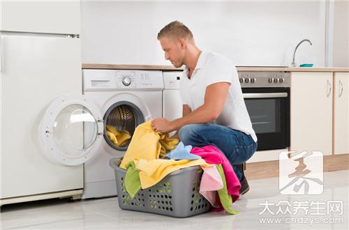 洗衣机清洗有何妙招这样洗最干净了