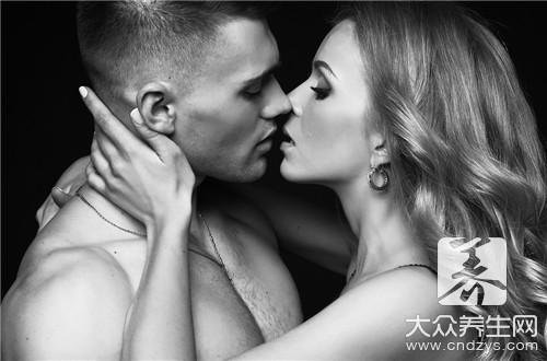 粗暴和温柔并存的奇葩刺激性爱姿势(2)