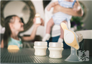 吸奶器吸的乳晕水肿该怎么办?