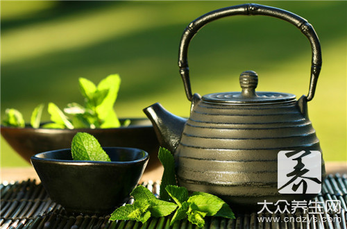 Can Pu'er tea reduce weight really