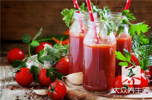 What vegetable suits to make vegetable juice