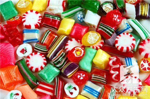 Should hypoglycemia take candy more