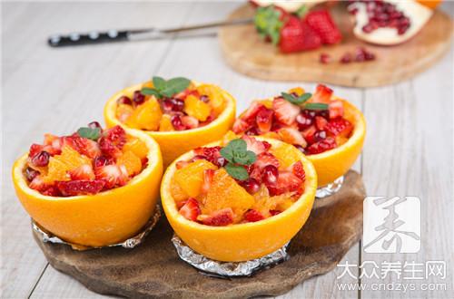 水果酵素的作用和吃法