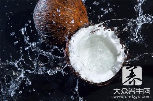 椰子鸡汤的功效与作用