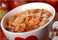 白菜汤的做法大全