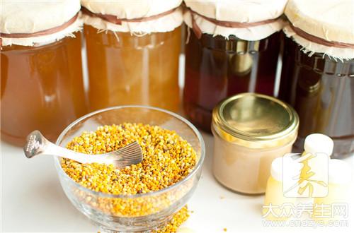 长期服用蜂胶的副作用