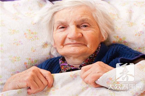 老年斑結痂怎么辦?