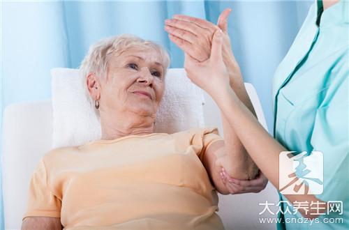 绝经后易患六大疾病(5)