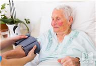 老年卧床病人的护理方法是什么?