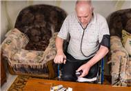 高血压艾灸哪个部位