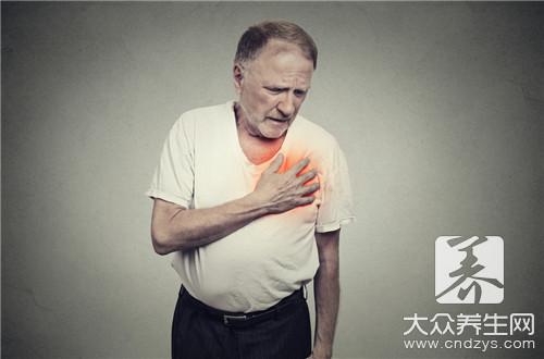 老年人心力衰竭