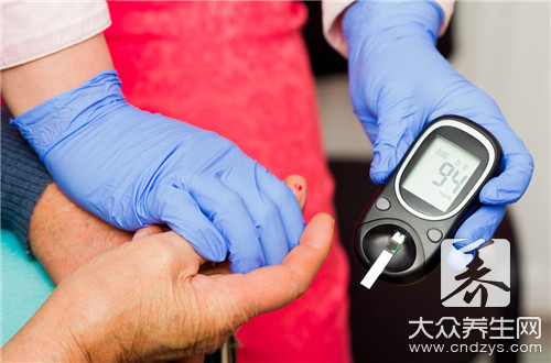 Does blood sugar have risk high