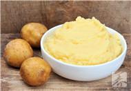 土豆饼用面粉还是淀粉