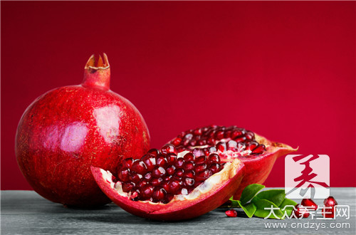 Can apple and pomegranate eat together?