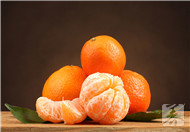 柑橘能减肥吗