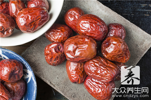 Whether does sootiness jujube have a harm to the person