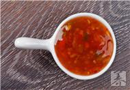 四川凉拌辣椒油的做法