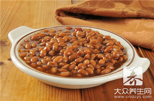 How does accept beans kinase eat?