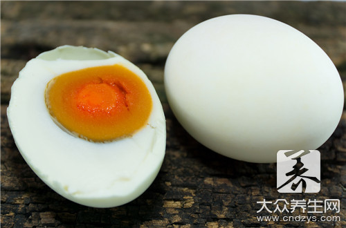 It how preserved egg eats is better how preserved egg eats