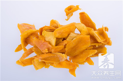 芒果和什麼吃會中毒(1)